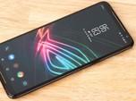 Asus ROG Phone II Ultimate Edition Rilis, Ini Spek & Harganya