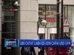 UBS Catat Laba Q2-2019 Capai US$ 1,4 M