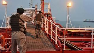 Iran Sebut Rencana Hancurkan Israel Bukan Lagi Mimpi