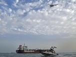 Siap-siap Timteng Bergoyang, AS Jatuhkan Sanksi Baru ke Iran