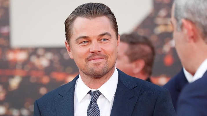 Melalui unggahan di Instagram pribadinya, pemeran Jack dalam film Titanic ini menyoroti sampah plastik dari rumah tangga.