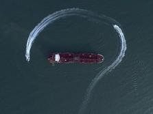 Tak Takut Trump, Tanker Iran Berhasil Masuk ke Venezuela