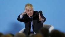 PM Inggris Yakin Iran Dalang Serangan ke Kilang Minyak Saudi