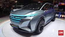 Perbedaan Mobil Konsep, Prototipe, dan Produksi Massal