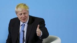 Boris Johnson, Si Mulut Pedas Melaju Jadi PM Inggris