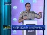 Zero Run Off, Strategi Pemerintah DKI Cegah Banjir
