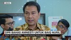 VIDEO: DPR Bahas Amnesti untuk Baiq Nuril