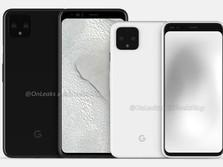 Canggih, Google Pixel 4 Bisa Kendalikan Tanpa Sentuh Layar
