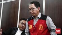 Manajer Persib: Joko Driyono Beruntung Dihukum 1,5 Tahun