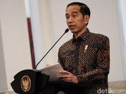 Jokowi Minta BMKG Bicara Apa Adanya Soal Potensi Gempa dan Megathrust