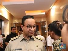 Siap-Siap, Anies Bakal Lawan Pengembang Pulau Reklamasi