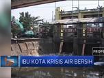 Jakarta Krisis Air, Saatnya Pindah Ibu Kota?