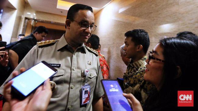 Anies Dukung Gus Miftah Isi Tausiah di Kelab Malam Jakarta