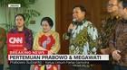VIDEO: Prabowo Tunggu Megawati Berkunjung Ke Hambalang