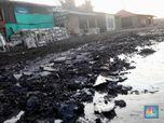 Ini Kronologi Lengkap Tumpahan Minyak Pertamina di Karawang