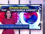 Jepang Korsel Panaskan Harga Gadget