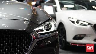 Penjualan Mobil Januari-Agustus 2019 Tembus 660 Ribu