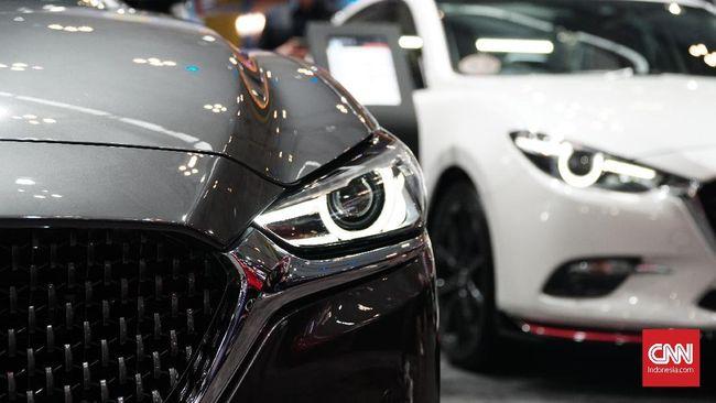 Mobil Mewah Bisa Makin Laris dengan DP Murah
