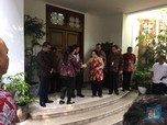 Bertemu Megawati, Prabowo: Suatu Kehormatan, Terima Kasih