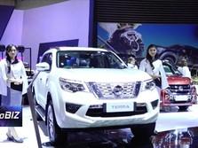 Tiba-Tiba Nissan Dikabarkan Stop Produksi Nissan X-Trail