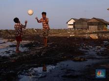Simak! Pertamina Buka-bukaan Soal Tumpahan Minyak di Karawang