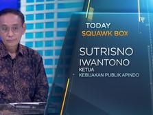 Exclusive! Kata Pengusaha Soal Kartu Pra Kerja Jokowi