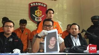 Kris Hatta Didakwa Lakukan Pemukulan pada Pria Penggoda Pacar
