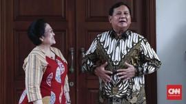 Gerinda Akan Balas Undang Megawati ke Rakernas