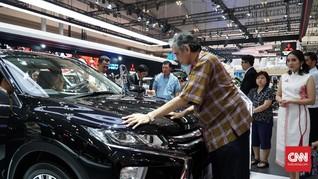 Istilah Perubahan Mobil dan Kapan Harus Meluncur