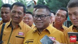 Demi Pemilu 2024, OSO Ajak Kader Hanura Berjuang dari Nol