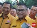Hanura Tegaskan Legowo Tak Dapat Jatah Menteri dari Jokowi