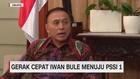 VIDEO: Gerak Cepat Iwan Bule Menuju PSSI 1