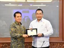 BPH Migas Targetkan 330 Penyalur BBM di Wilayah Terpencil