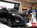 Ingin Bangun Pabrik, Hyundai Minta Insentif ke Jokowi
