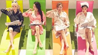 Daftar Lengkap Nominasi Melon Music Awards 2019