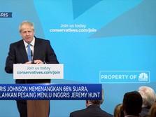 Menanti Kebijakan Boris Johnson Soal Brexit