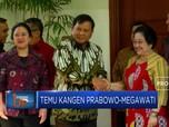 Temu Kangen Prabowo-Megawati