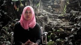Cerita Dokter Gigi di Sumbar Gagal Jadi PNS karena Difabel