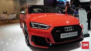 Fokus Pada Mobil Listrik, Audi Pangkas 7.500 Tenaga Kerja