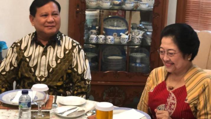 Demikian disampaikan Megawati dalam Presidential Lecture Internalisasi dan Pembumian Pancasila di Istana Negara, Jakarta, Selasa (3/12/2019).