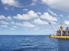 Kenapa Chevron Masih Gantung Proyek Migas Laut Dalam RI?