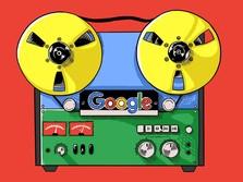 Ini Aplikasi Google yang Diam-diam Kumpulkan Data Kamu