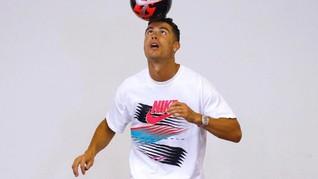 Demi Protes ke Ronaldo, Fan Korsel Rela Terbang ke Swedia