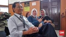 Sri Bintang dan Asma Dewi Hadiri Praperadilan Kivlan Zen