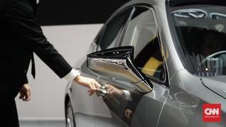 Perpres Mobil Listrik Diteken, Gaikindo Pertanyakan Isinya