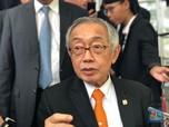 Alim Markus Buka-bukaan, Jual Bank Maspion ke Bank Thailand