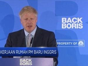 Pekerjaan Rumah PM Baru Inggris