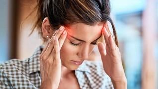 5 Sebab Perempuan Lebih Berisiko Migrain