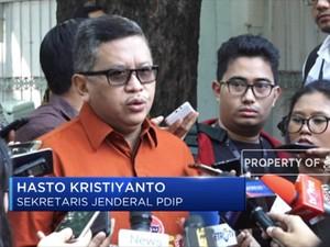 Sekjen PDIP Jelaskan Pertemuan Prabowo - Megawati