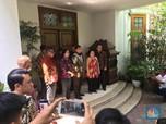 2 Jam Pertemuan Prabowo-Megawati, dan Politik Nasi Goreng